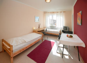 IDEAL SERVICED APPARTEMENTS